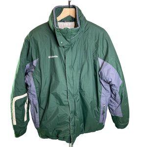Columbia MenTipton Peak Insulated Jacket Vintage